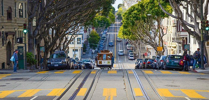How I Saved 40% of My Monthly Income & Amassed $100k in Assets Living in San Francisco