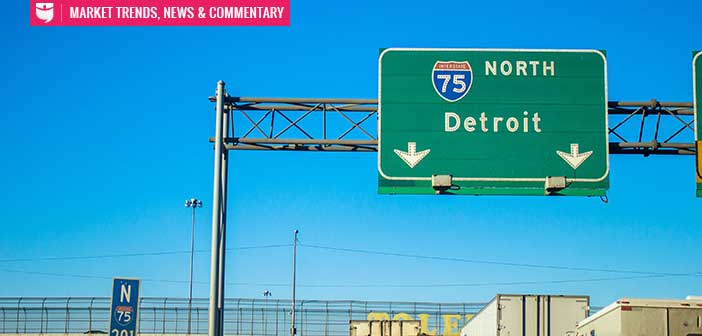 The Verdict on Detroit—Is it a Good or Bad Market for Investing?