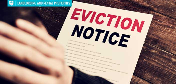 Should I Work With a Late-Paying Tenant or Evict Them? [With Case Studies!]