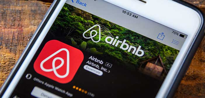 airbnb rental markets