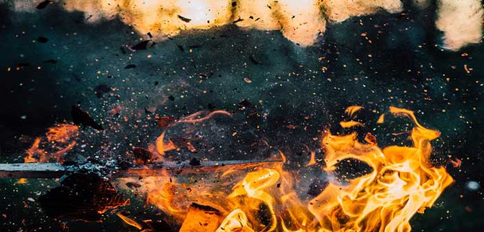What a Mattress That Caught on Fire Taught Me About Self-Managing vs. Hiring it Out
