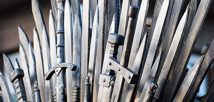 Game of Homes: 9 Lessons of Wealth & Real Estate from Game of Thrones