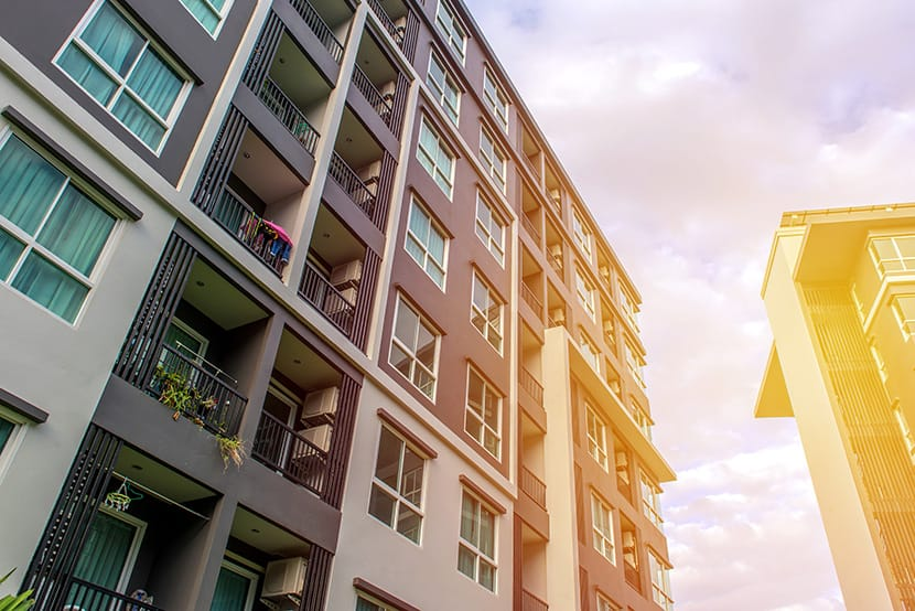 Why Apartments Are the Single Best Way to Escape the Rat Race Within 3-5 Years