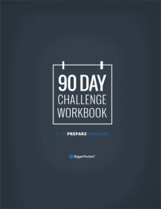 90 Day Challenge Workbook