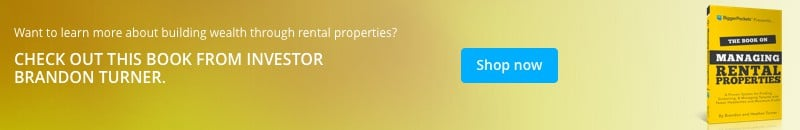 manage rental property book ad