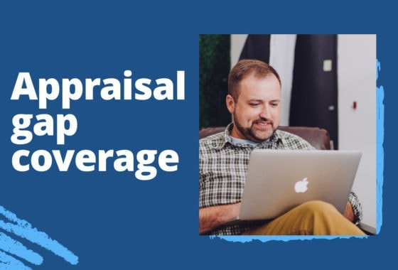 What Appraisal Gap Coverage Is—And How It Wins Offers in Red-Hot Markets