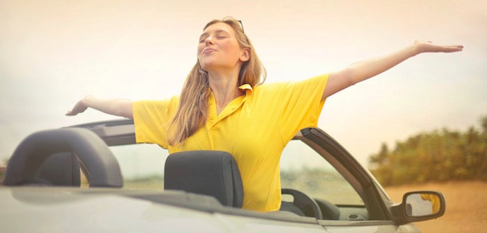 How to Pay Off Your Car Loan Early (& Never Pay for Your Car Again!)