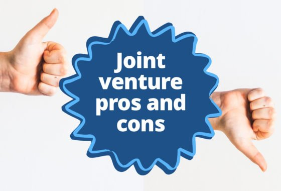 Is a Joint Venture Right for You? Here's What to Know Before Partnering