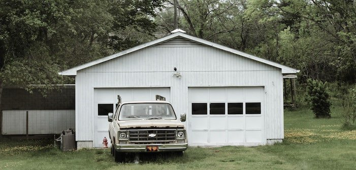 Stop Building Garages: How Driverless Cars Will Affect Real Estate