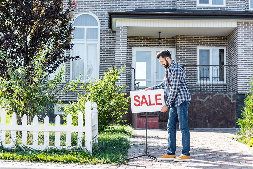Will Real Estate Agents Be Made Obsolete by 2025?