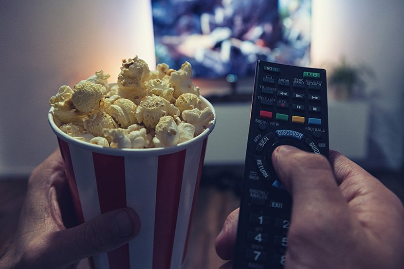 4 Entertaining Movies That Teach Us About Real Estate Investing
