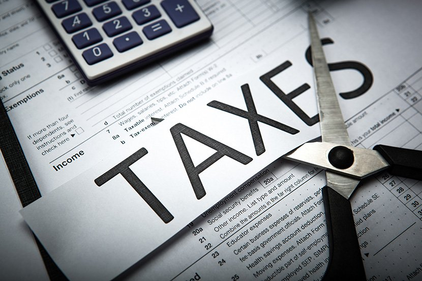 Top 10 Tax Advantages of Investing in Real Estate
