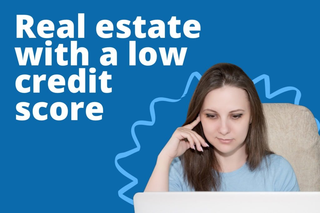 Can You Buy a House With a Low Credit Score? Yes—But Maybe You Shouldn't