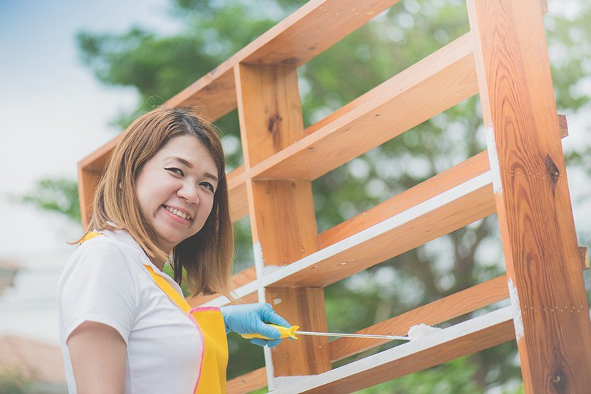 6 Ways to Save Money on Home Improvements This Summer