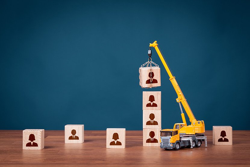 """How to Build a Real Estate Investing """"Team"""" With the Skill Sets You Need"""