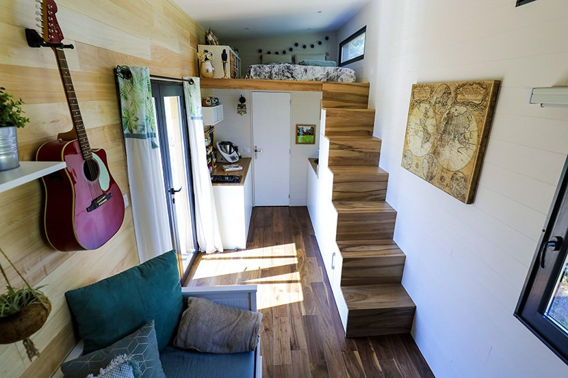 Tiny Houses: Will the Movement Last?