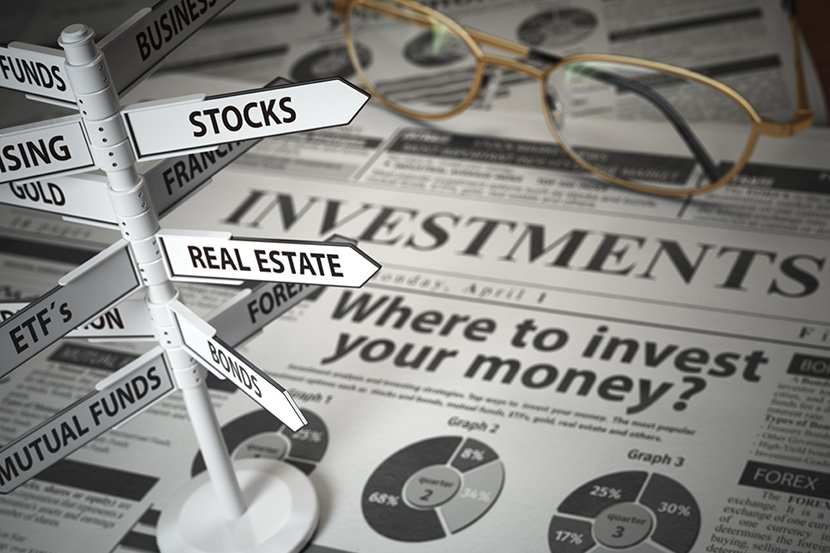 Survey Says: These Are the Best & Worst Investments for 2021