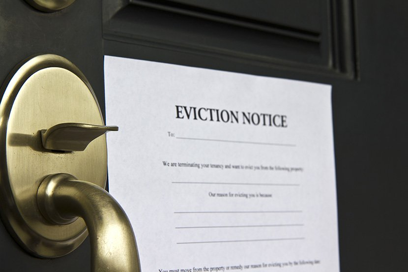 The Eviction Process in 7 Steps (Plus, How to Save $3,500 and a Ton of Time)