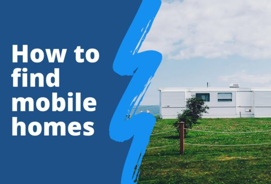 Don't Miss Out on Mobile Home Opportunity—Here's How to Find Deals