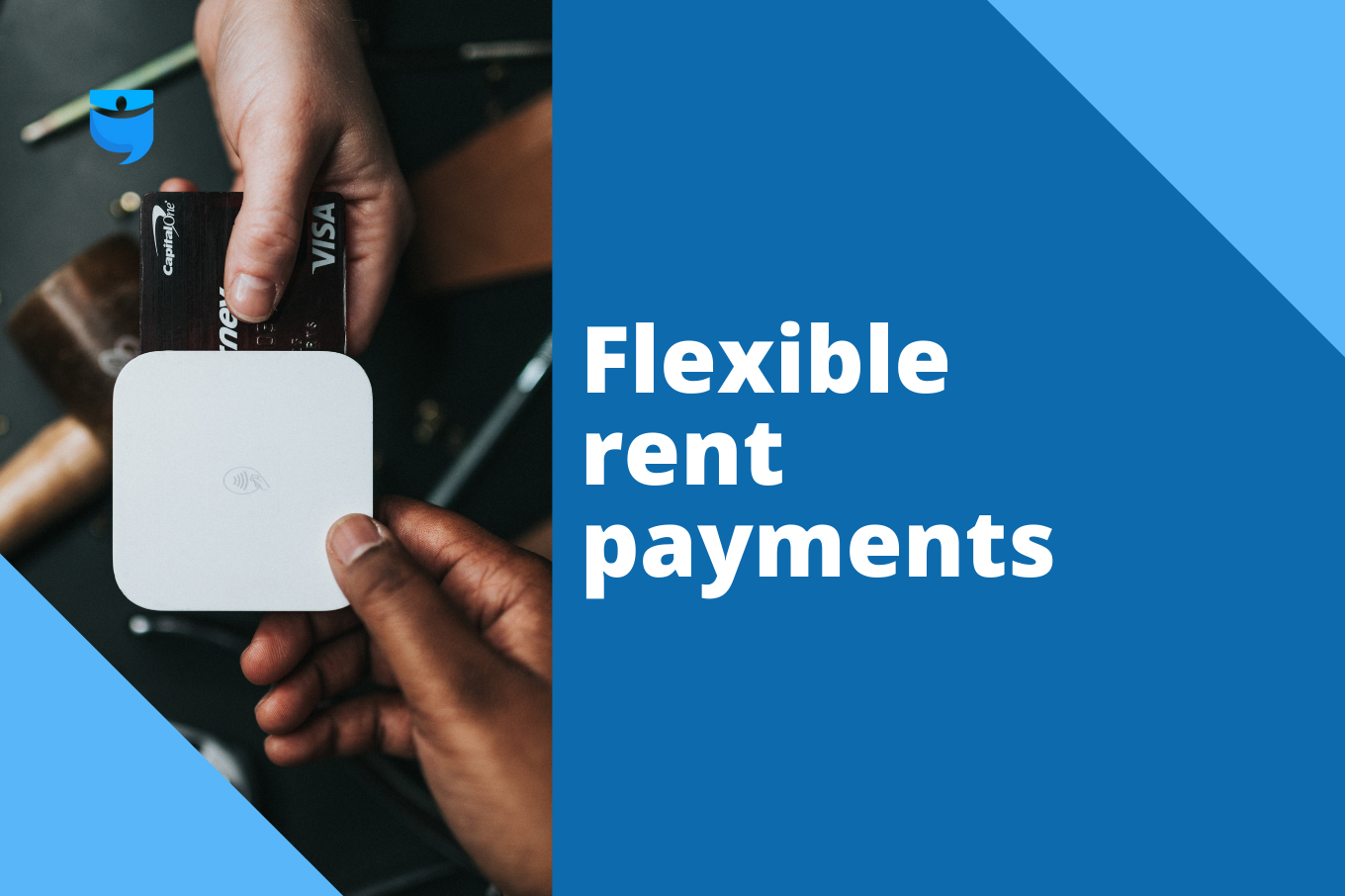 Trouble Collecting Rent on Time? Try Flexible Rent Payments