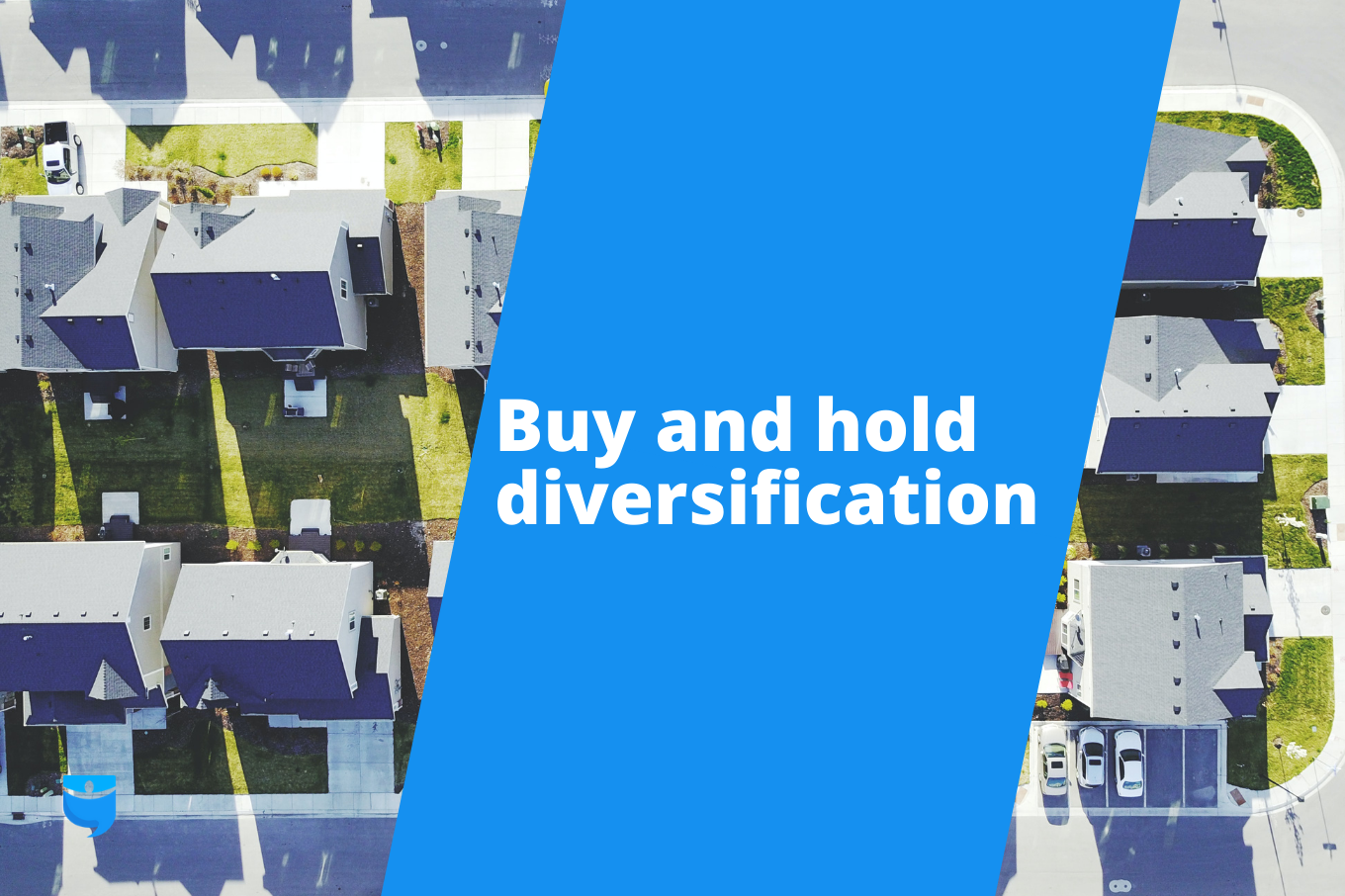 Buy-and-Hold Investors: Don't Forget to Diversify