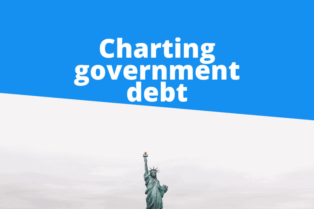 Here's What $27 Trillion In Debt Looks Like