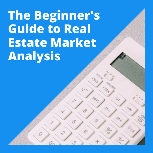 market analysis guide ad