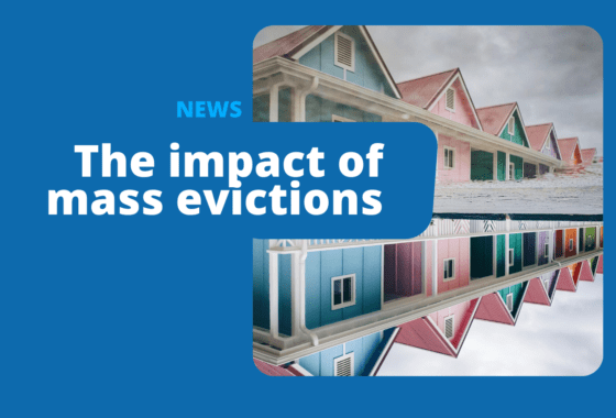 Moratoriums Are Ending—How Will Mass Evictions Affect the Housing Market?