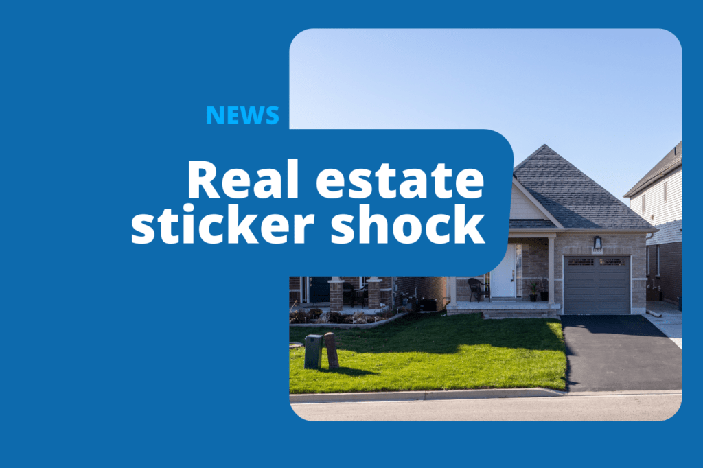 The Sticker Shock Is Real: How Supply and Demand Created Today's Wild Market