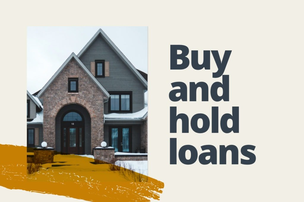 7 Clever Buy and Hold Investment Property Loan Ideas