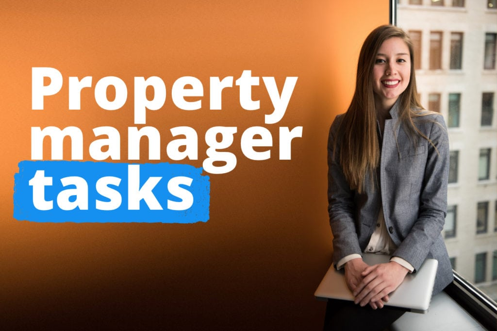 What Does a Property Manager Do? Here's the Job Description