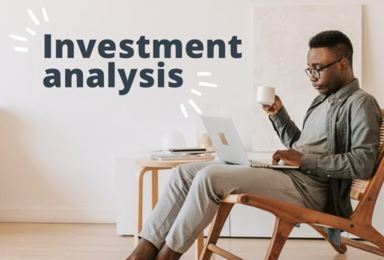 real estate investment analysis