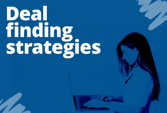 5 Strategies for Finding Deals in Today's Hot Market