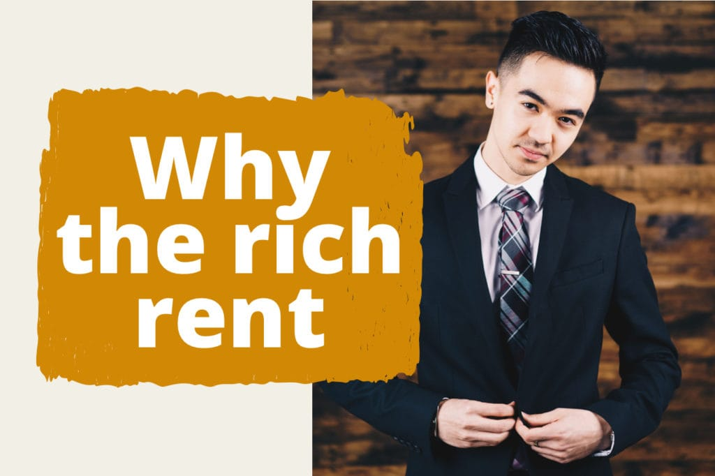 Why Are the Rich Renting—And What Does It Mean for You?