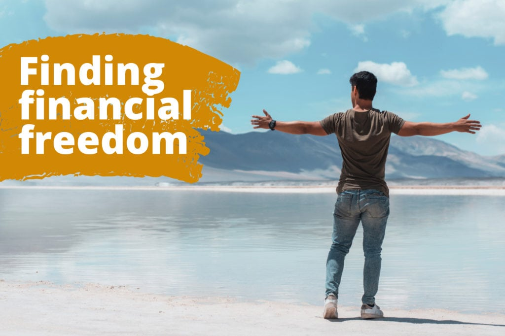 Quit Your Day Job and Find Financial Freedom: Here's How to Become a Real Estate Investor (Full-Time!)