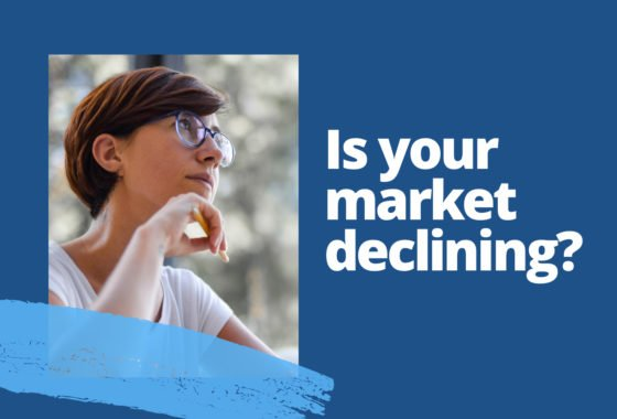 Is Your Local Market Declining? Here Are the Signs