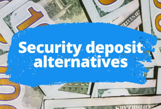 Are Security Deposits the Only Option for Landlords and Tenants?