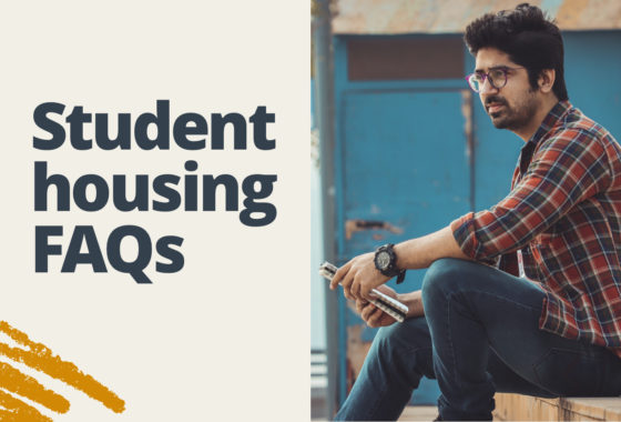 Is Student Housing Right for You? We've Answered Your Most Common Questions
