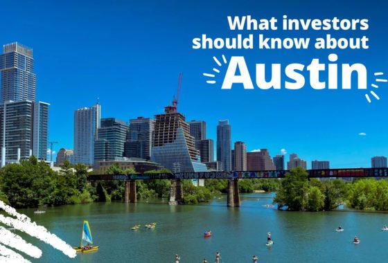 What investors should know about Austin