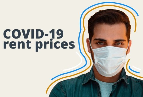 What Did COVID-19 Really Do to Rent Prices?