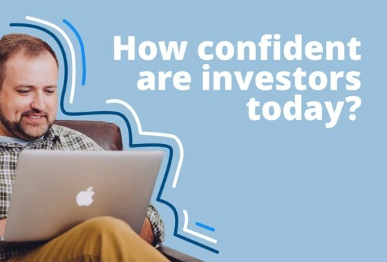 How Confident Are Investors Today? The June Numbers Are In