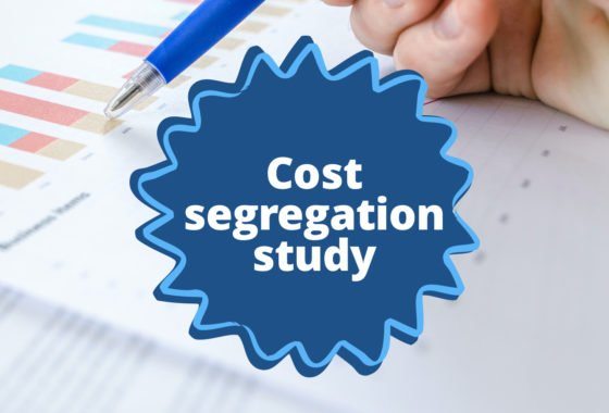 Can a Cost Segregation Study Help You Lower Your Taxes?