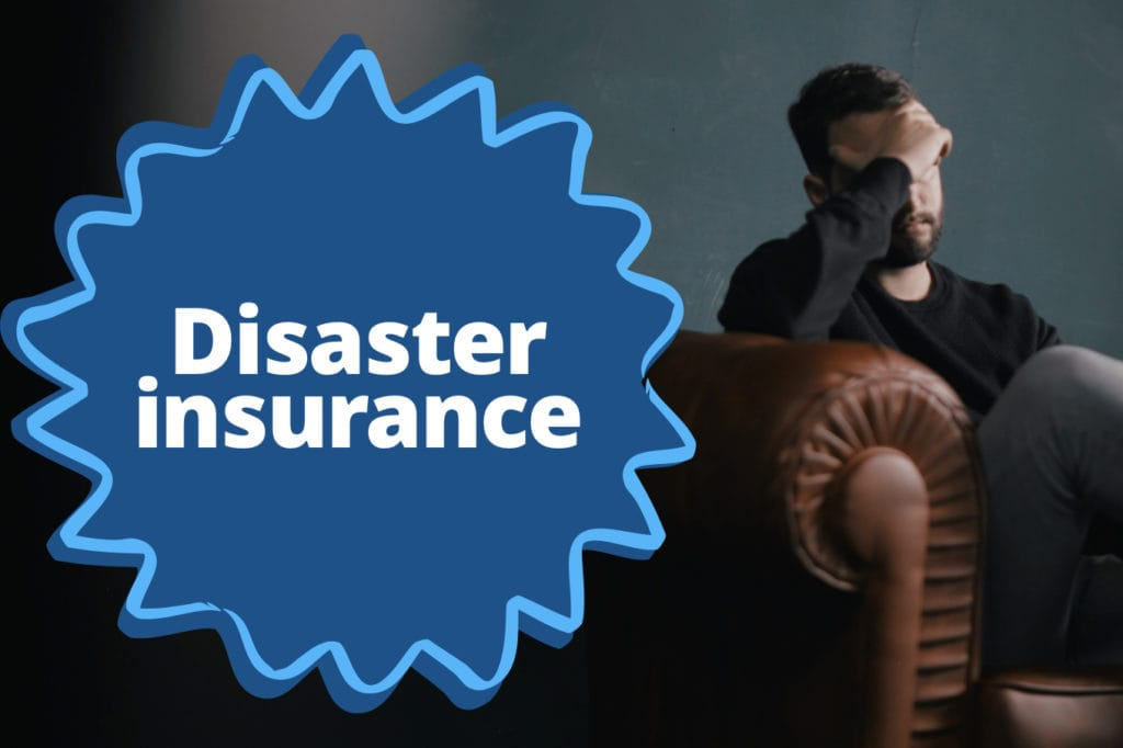 Investors: Don't Be Caught Unprepared! Here's Why Disaster Insurance Is Essential