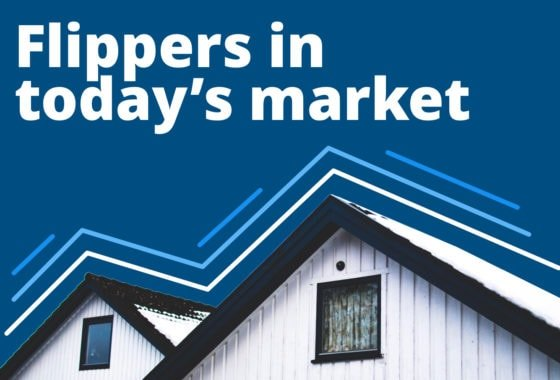 flippers in todays market