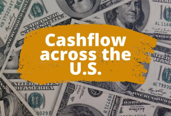 Investor's Dilemma: Finding Cash Flow in the United States