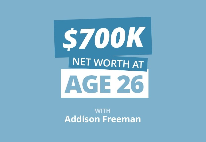 """BiggerPockets Money Podcast 237: $700k Net Worth in 4 Years Thanks to """"Super Assets"""""""
