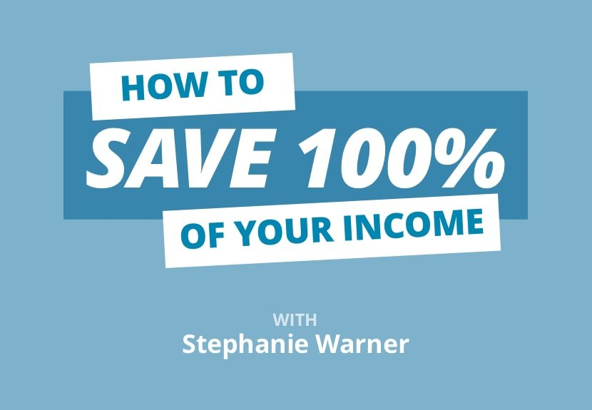 BiggerPockets Money Podcast 239: The Side Hustle Queen's Guide to a 100% Saving & Investing Rate