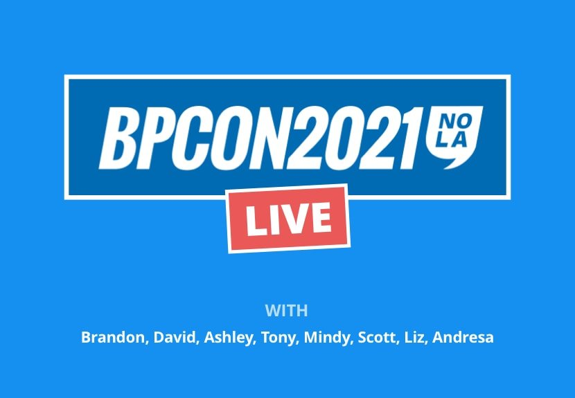 BiggerPockets Podcast 518: The Biggest Takeaways from BPCon 2021 | Live Host Panel from NOLA