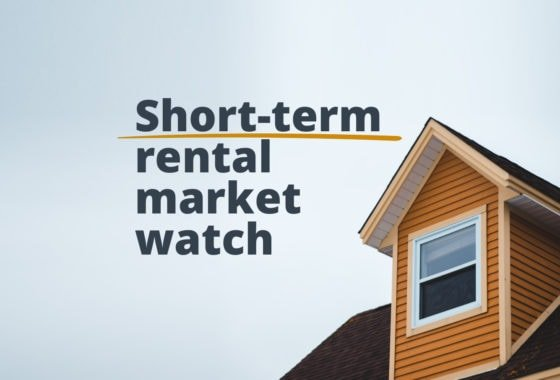 It's Not Too Late to Join the Short-Term Rental Investing Game