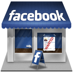 Facebook-shop-icon